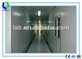 2014 nueva ducha de aire refrescante para la máquina de laboratorio médico( hl- fls069)