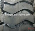 Top qualidade 17.5-25 29.5-25 26.5r25 15.5-25 23.5-25 extremidade dianteira roda gigante pneus loader