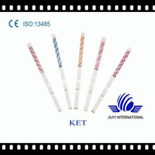 Fast to Test and Easy to Read Manufacturer Urine Drug Ketamine Test Strip with CE Approved