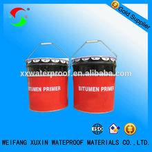 low price bitumen base waterproof primer