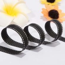 wholesale custom decorative halloween ribbon