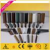 Wow!!correderas de aluminio fabrica perfil armario,perfil de aluminio para rieles,powder coating aluminium profile rails factory