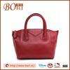 Fashion shoulder strap leather mobile phone bag
