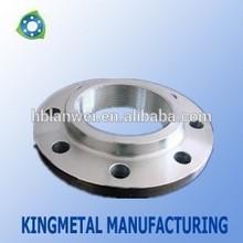 carbon steel pn16 flange pressure rating