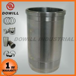 4HG1T piston cylinder liner