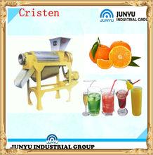 High efficiency industrial reasonable price fruit juicer cold extractor