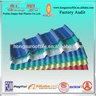 PVC roof tiles price in philippines