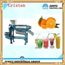 industrial juice extractor/commercial juice extractor/mango juice extractor cold extractor