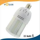 30W LED Corn COB Bulb Retrofit 100W HID Lamp GES/E27 Cap