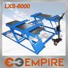 2014 popular car scissor lift/hydraulic wheelchair lifts