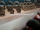 China Manufacture Motorcycle Wheel Deep Groove Ball Bearing 6301