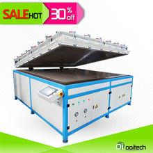 Cheap Price Good Qualty Small Oil Heated Semi Automatic Manual Solar Module Laminator