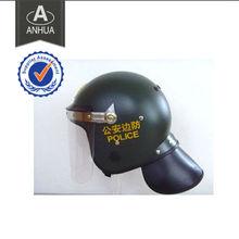 Anti riot helmet anti riot police safety helmet