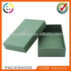 China Dongguan Factory Paper Garment Suit Packaging Boxes