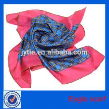 Silk Neckerchief Design
