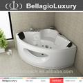 Bañera de hidromasaje, bañera de masaje, bañera hinchable portátil