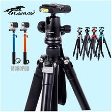 Flexible Camera digital camera mini tripod / gorillapod