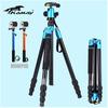 aluminum fiber camera mini flexible gorillapod /camera tripod