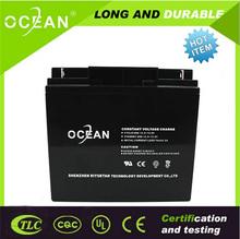 High quality safe power supply 12v ups/solar tubular battery for inverter