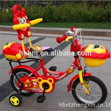 red tueb kids bike/kids electric pocket bikes supplier
