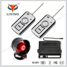 Lixing 6 tone car alarm siren for promotion