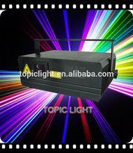 2014 Design, Super Sell, IMAX 1700mW mini white laser stage lighting