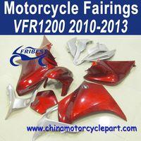 Retail For Honda VFR1200 2010-2013 Fairing Bodywork FFKHD024