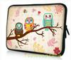 """Neoprene laptop case sleeve cover zipper bag 9.7"""" 10"""" 10.1"""" 10.2"""" inch for ipad samsung dell lenovo"""