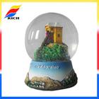 snow globe custom souvenir snowball