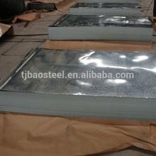 galvanized steel sheet suppliers/galvanized thin steel sheet/galvanized plain steel sheet
