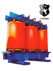 Low Noise SC(B)10-SC(B)11 Series 10kV Resin Insulation Dry Type Distribution Transformer