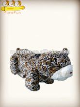 Walking Animal/Animal kiddie ride/Animal kids ride/Tiger