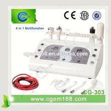 CG-303 4 in 1 ultrasonic anti aging for skin care