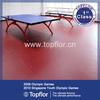 Vinyl Sports Floor Covering/Table Tennis Floor