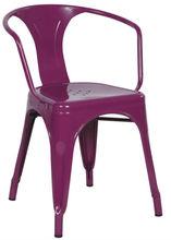 Hot Sell Metal Color Chair Bar Chair Club Chair