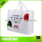 pp woven bag shredder shopping bolsa