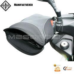 MOTORCYCLE / SCOOTER HANDLEBAR MUFFS