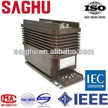 SAGHU 15kv 24kv 20kv current transformer about switch gear