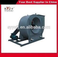4-72, 4-79 Industrial Centrifugal Belt Driven Air Blower