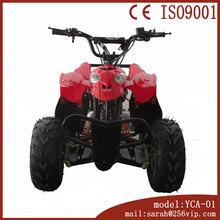 Chinakids 50cc quad atv 4 wheeler