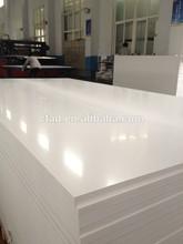 PVC Foam board Printing advertising use