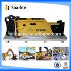 SB81 140mm Sparkle series hitachi excavator hydraulic rock breaker or hammer