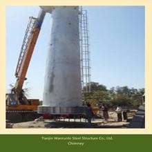 popular metal chimney for industry