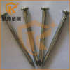 good quality steel concrete natural long nails china supplier