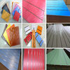 High quality and low price for slotted mdf board exported