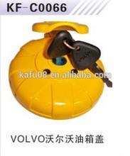Fuel Tank Cap for Excavator Volvo 210