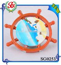 SG0253 Resin Fridge Magnet Puzzle