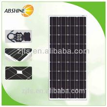 Flexible Mono Solar Panel 150W with Good Quality