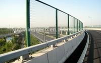 PVC-coated Single Gate Set, Round, Galvanized