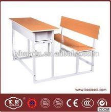 2014 best selling office furniture used school desks for sale